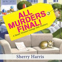 All Murders Final! - Sherry Harris