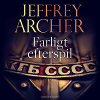 Farligt efterspil - Jeffrey Archer