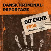 Dansk Kriminalreportage 1998 - Diverse