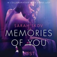 Memories of You - Sarah Skov
