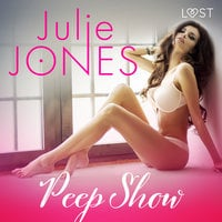 Peep Show - Julie Jones