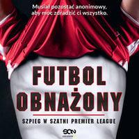 Futbol obnażony - Anonimowy piłkarz
