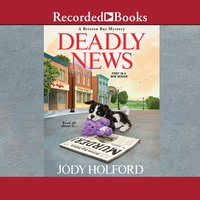 Deadly News - Jody Holford