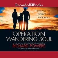 Operation Wandering Soul - Richard Powers