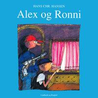 Alex og Ronni - Hans Christian Hansen
