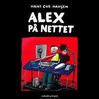 Alex på nettet - Hans Christian Hansen