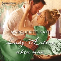 Lady Actons äkta man - Marguerite Kaye