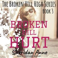 Broken Hill Hurt - Sheridan Anne
