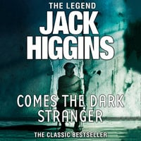 Comes the Dark Stranger - Jack Higgins