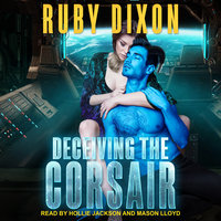 Deceiving The Corsair - Ruby Dixon