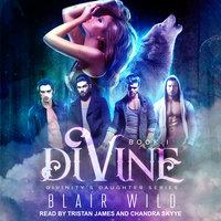 Divine - Blair Wild