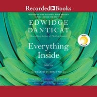 Everything Inside - Edwidge Danticat