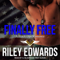Finally Free - Riley Edwards