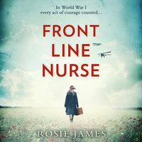 Front Line Nurse - Rosie James