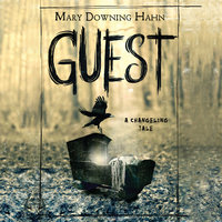 Guest - Mary Downing Hahn