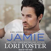 Jamie - Lori Foster