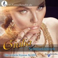 Schmuckfetisch: Eine erotische Hypnose für ihn - Giulia