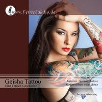 Geisha Tattoo - Sarina Sahne