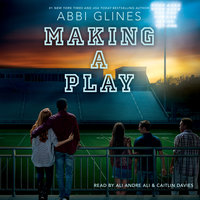 Making a Play - Abbi Glines