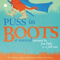 Puss in Boots: A Musical - Khristine Hvam, Harvey Edelman, Neil Fishman