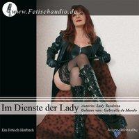 Im Dienste der Lady - Lady Sandrine