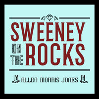 Sweeney on the Rocks - Allen Morris Jones
