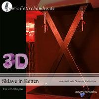 Sklave in Ketten - Bizarrlady Felicitas