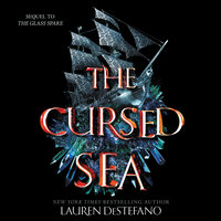 The Cursed Sea - Lauren DeStefano