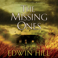 The Missing Ones - Edwin Hill