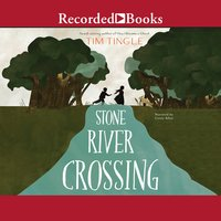 Stone River Crossing - Tim Tingle