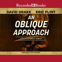 An Oblique Approach - Eric Flint, David Drake