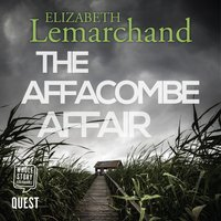 The Affacombe Affair - Elizabeth Lemarchand