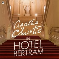 In hotel Bertram - Agatha Christie