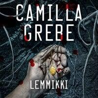 Lemmikki - Camilla Grebe
