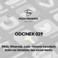 Mróz, Wawrzak, Lech - historia kancelarii, które nie istniałyby bez social-media - Jerzy Rajkow - Krzywicki,Szymon Kwiatkowski