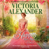 The Lady Travelers Guide to Happily Ever After - Victoria Alexander