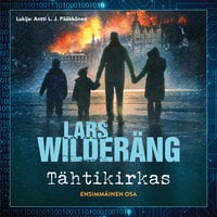 Tähtikirkas - Lars Wilderäng