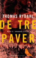De tre paver - Thomas Rydahl
