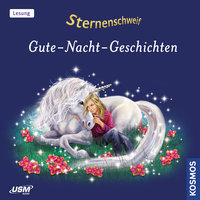 Sternenschweif: Gute-Nacht-Geschichten - Linda Chapman