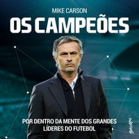 Os campeões - Mike Carson