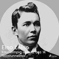 """Kauneimpia runoja, osa 14 """"Syystunnelma"""" - Eino Leino"""