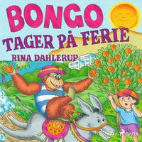 Bongo tager på ferie - Rina Dahlerup
