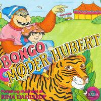 Bongo møder Hubert - Rina Dahlerup