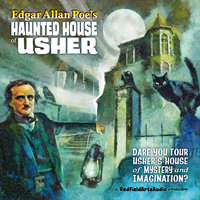 Edgar Allan Poe's Haunted House of Usher - Edgar Allan Poe,Mark Redfield