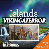 Islands vikingaterror - Bokasin