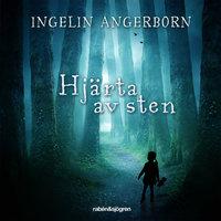 Hjärta av sten - Ingelin Angerborn