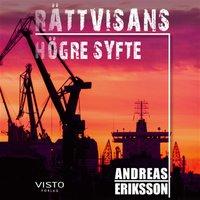 Rättvisans högre syfte - Andreas Eriksson