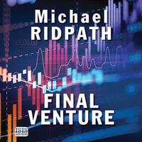 Final Venture - Michael Ridpath