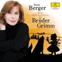 Meine Lieblingsmärchen der Brüder Grimm - Gebrüder Grimm