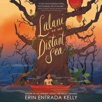 Lalani of the Distant Sea - Erin Entrada Kelly